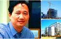 Những dự án ngàn tỷ thua lỗ dưới thời ông Trịnh Xuân Thanh