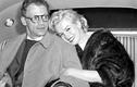 Đêm cuối của Marilyn Monroe bên ông trùm sừng sỏ nhất nước Mỹ