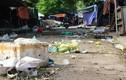Ảnh 2 chợ đầu mối ô nhiễm nhất Hà Nội trước giờ G