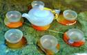 Đai gia Hà Thành chịu chơi chi 30 triệu để thưởng trà