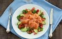 Món ngon từ cá hồi giúp bạn khỏe toàn diện