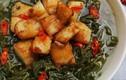 Dưa sắn nấu cá – đặc sản Phú Thọ ăn là nghiện