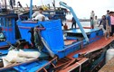 Phản đối tàu Trung Quốc vô nhân đạo đâm tàu cá Việt Nam