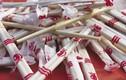 Thói quen dùng đũa khiến cả nhà bị ung thư