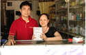 Kinh nghiệm hỗ trợ điều trị khối u vú 14x21 mm