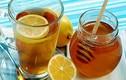 Uống nước chanh mật ong quá nhiều nguy hiểm thế nào?