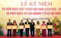 Nhiều hoạt động kỷ niệm 62 năm Ngày Thầy thuốc Việt Nam