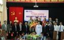 Ban Tuyên giáo TƯ chúc mừng bệnh viện nhân ngày Thầy thuốc VN
