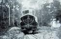Tuyến đường sắt dành cho tàu thủy có 1-0-2 thời Pháp thuộc