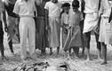 Myanmar năm 1942 qua ống kính phóng viên Anh (1)