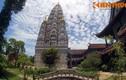 Lặng ngắm Bảo tháp có kiến trúc độc nhất vô nhị Việt Nam