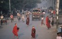 Cuộc sống đầy sắc màu ở Myanmar thập niên 1970 - 1990 (2)