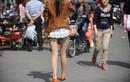 Công viên giảm 50% giá vé cho phụ nữ mặc váy ngắn