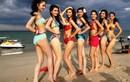 Bí mật ở phòng đo đạc của Hoa hậu Việt Nam