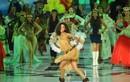 Hoa hậu Thế giới 2012: Những hình ảnh ấn tượng nhất