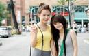 Phương Trang: Hôn hít bạn trai nhưng sẽ giữ trinh tiết