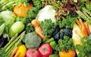 Các loại rau mùa thu có lợi cho sức khoẻ