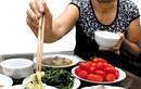 Nguyên tắc kết hợp thức ăn đủ chất và lượng