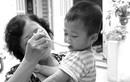 Khắc phục chứng biếng ăn ở trẻ