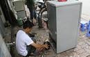 Biểu hiện của tủ lạnh thiếu gas