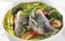 Món canh cá tuyệt vời cho người suy nhược thần kinh