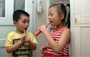 Khi nào cho trẻ dùng kem đánh răng là hợp lý nhất?
