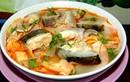 Món ăn từ cá bớp chữa yếu sinh lý cho đàn ông