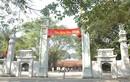 Phong thủy: Bố trí tam quan, tắc môn, cửa chính của đền
