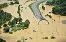 Kinh hãi cảnh lũ lụt ở Sri Lanka, gần 200 người chết