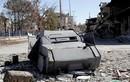Hãi hùng những thứ phiến quân IS bỏ lại ở Syria-Iraq