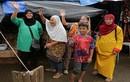 Cuộc sống hồi sinh ở thành phố Marawi mới giải phóng