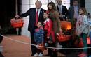Chùm ảnh lễ hội Halloween ấn tượng trong Nhà Trắng