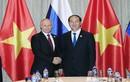 Nhìn lại chặng đường phát triển quan hệ Việt Nam – Liên bang Nga