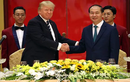 Báo chí nước ngoài đặc biệt quan tâm chuyến thăm Việt Nam của ông Trump