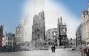 Kinh ngạc Chiến tranh Thế giới thứ nhất ngày ấy – bây giờ