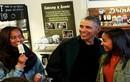 """Bất ngờ món """"khoái khẩu"""" của gia đình Obama thời ở Nhà Trắng"""