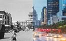 """Kinh ngạc những thành phố Mỹ """"lột xác"""" ngoạn mục 100 năm qua"""