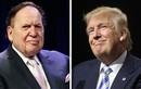 """Vị tỉ phú ảnh hưởng đến """"quyết định Jerusalem"""" của Tổng thống Trump"""