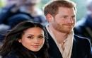 Cuộc sống Meghan thay đổi ra sao khi làm dâu Hoàng gia Anh?