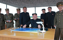 Vì sao phái đoàn Bộ Quốc phòng Nga bất ngờ tới Triều Tiên?