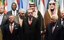 Các nước Hồi giáo công nhận Đông Jerusalem là thủ đô Palestine
