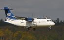 Rơi máy bay chở khách ở Canada, nhiều người bị thương