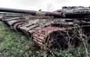 """Tiếc ngẩn ngơ hàng nghìn xe tăng """"phơi xác"""" ở Nga"""