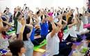 Bài tập yoga dành cho bệnh nhân ung thư