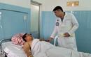 Cứu kịp thời bệnh nhân bí tiểu, căng tức bàng quang
