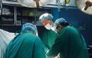 Phẫu thuật thành công ca chấn thương nặng hiếm gặp