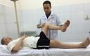 """""""Cứu"""" chân bệnh nhân u tế bào khổng lồ tái phát"""
