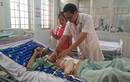 Cứu thành công bệnh nhân bị tai nạn hy hữu