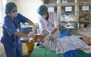 Cứu bệnh nhân nhiễm trùng máu, mất chi vì vết gai đâm