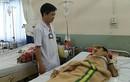 Cứu bệnh nhân có túi phình động mạch gan